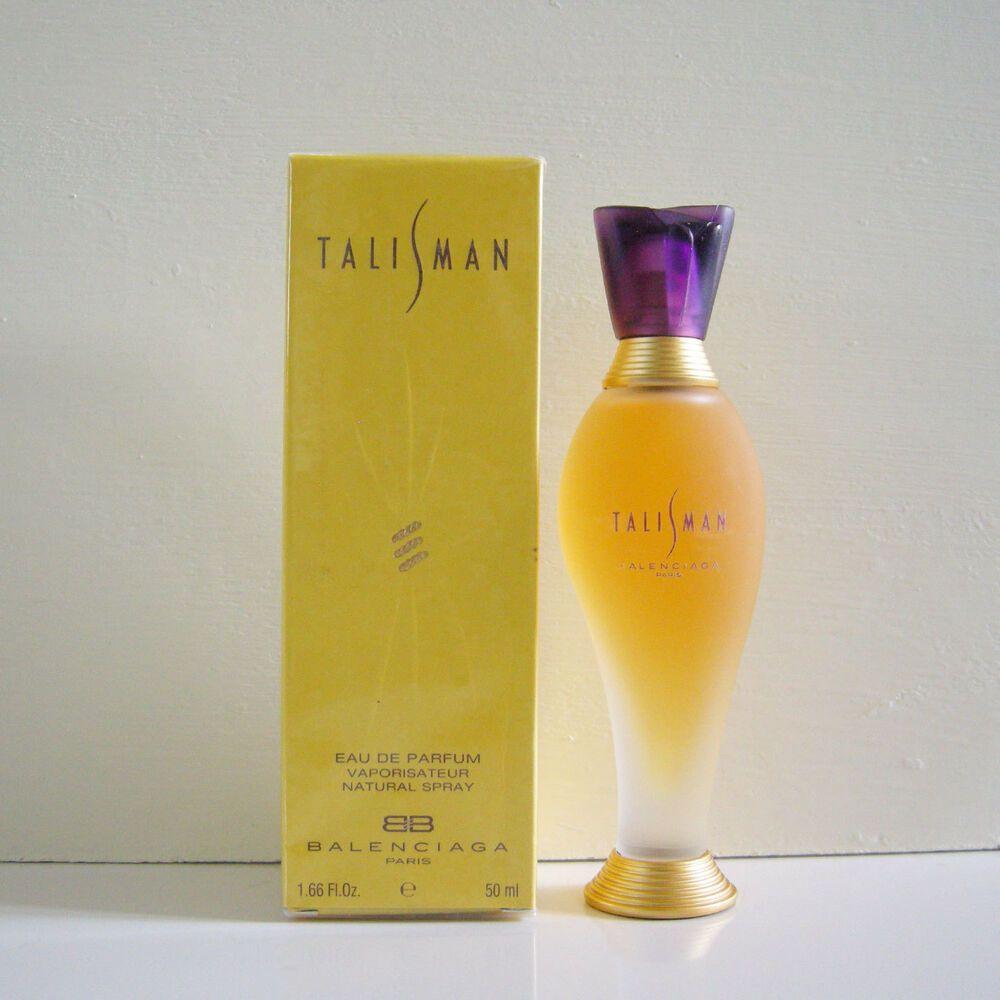 1 Parfum Edp 50ml 66oz De Talisman Balenciaga Eau Nib Spray bf7Y6gvy