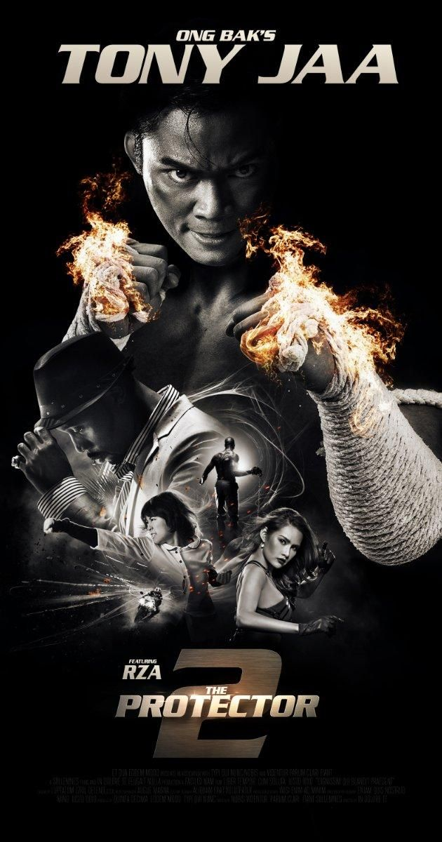 The Protector 2 2013 Brrip Xvid Thai Sam Etrg Tony Jaa The Protector Full Movies Online Free