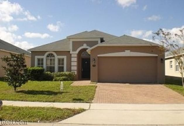 Beautiful 4/2 Home In The Desirable StoneCrest Com - 736 Willett ...