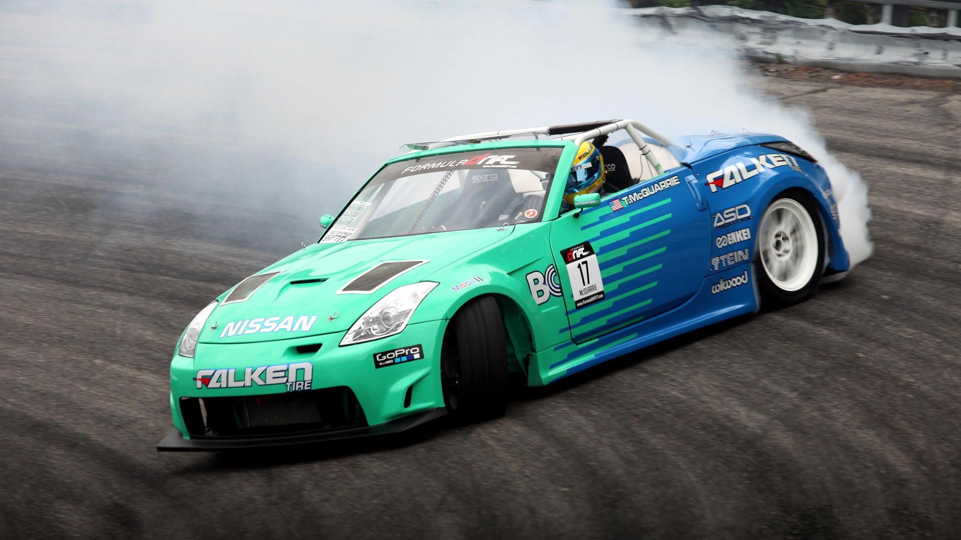 Hd Falcon Nissan Drift Car Wallpaper Z Pinterest