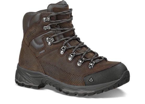 Vasque St Elias GTX Boots. Excellent 3 season boots. Light ...