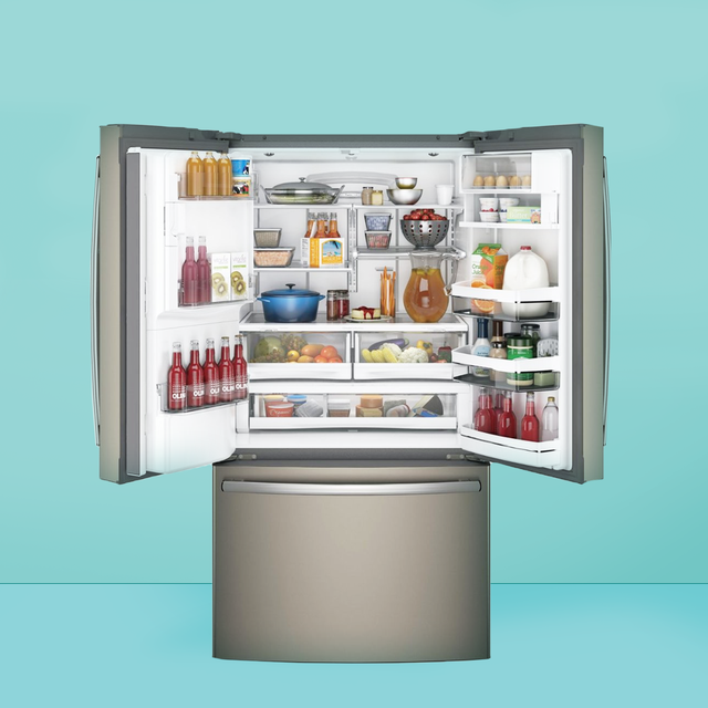 The Best Refrigerators Of 2020 According To Kitchen Appliance