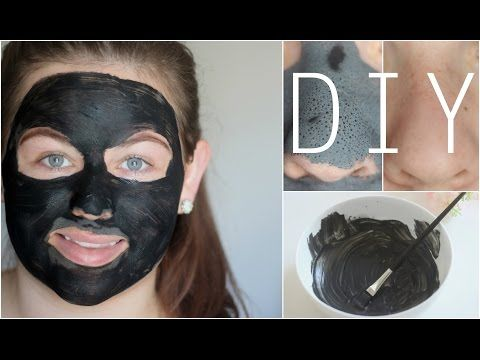 Diy blackhead removal mask how to get rid of blackheads youtube face diy blackhead removal solutioingenieria Images