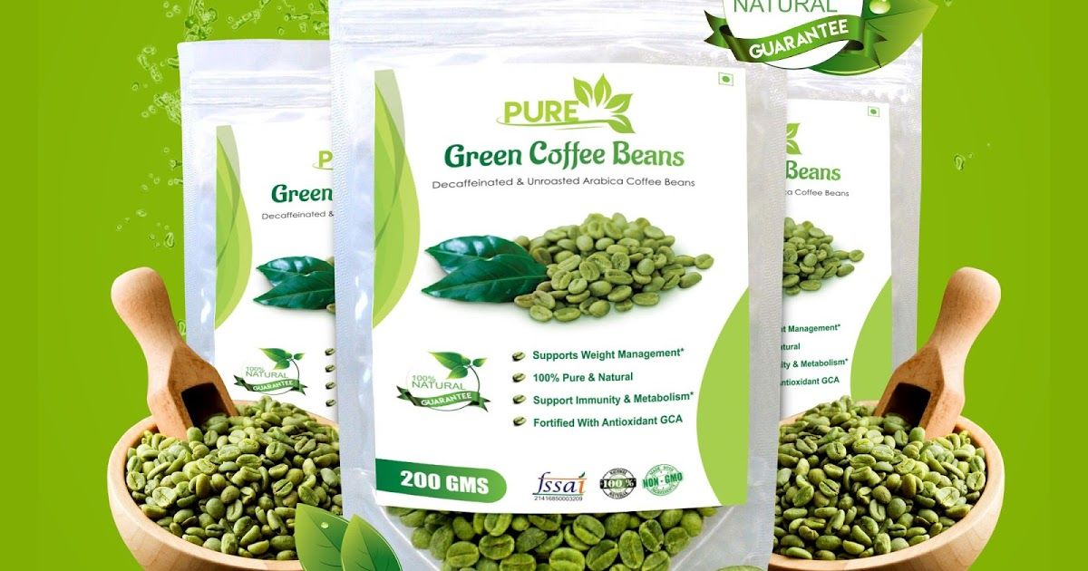 simply garcinia and simply green coffee bean side effects