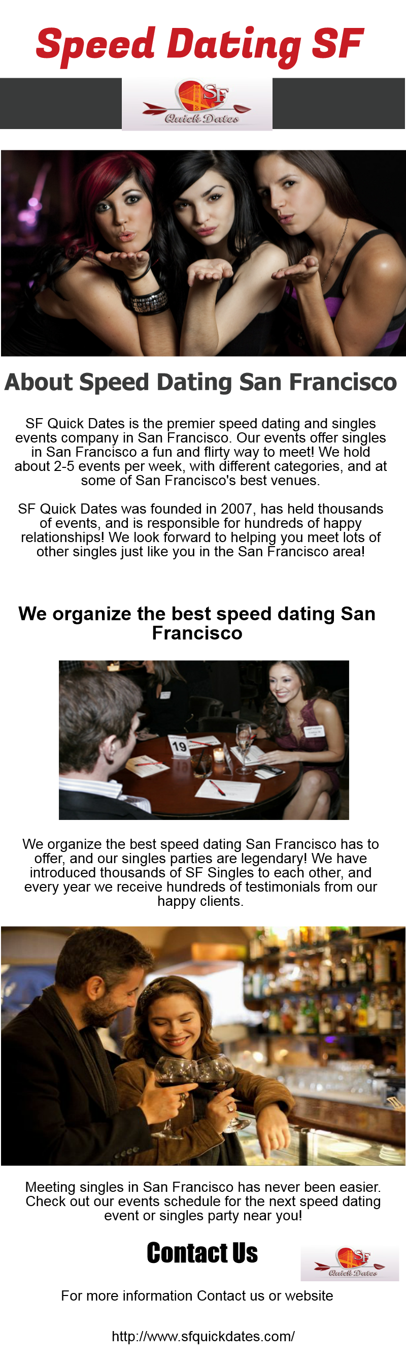 meet singles in san francisco