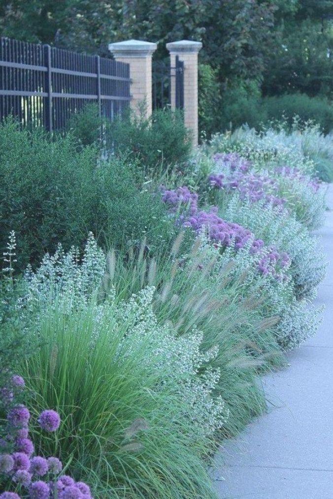 43 Modern Mediterranean Garden Landscaping Ideas #gardenideas #mediterraneangarden #gardenlandscaping ~
