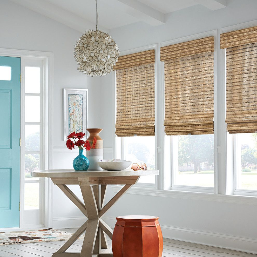 Window Treatment Styles And Ideas