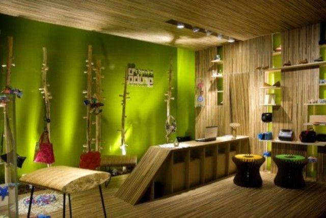 Simple Nature Interior Design Concept Interior Design Concepts