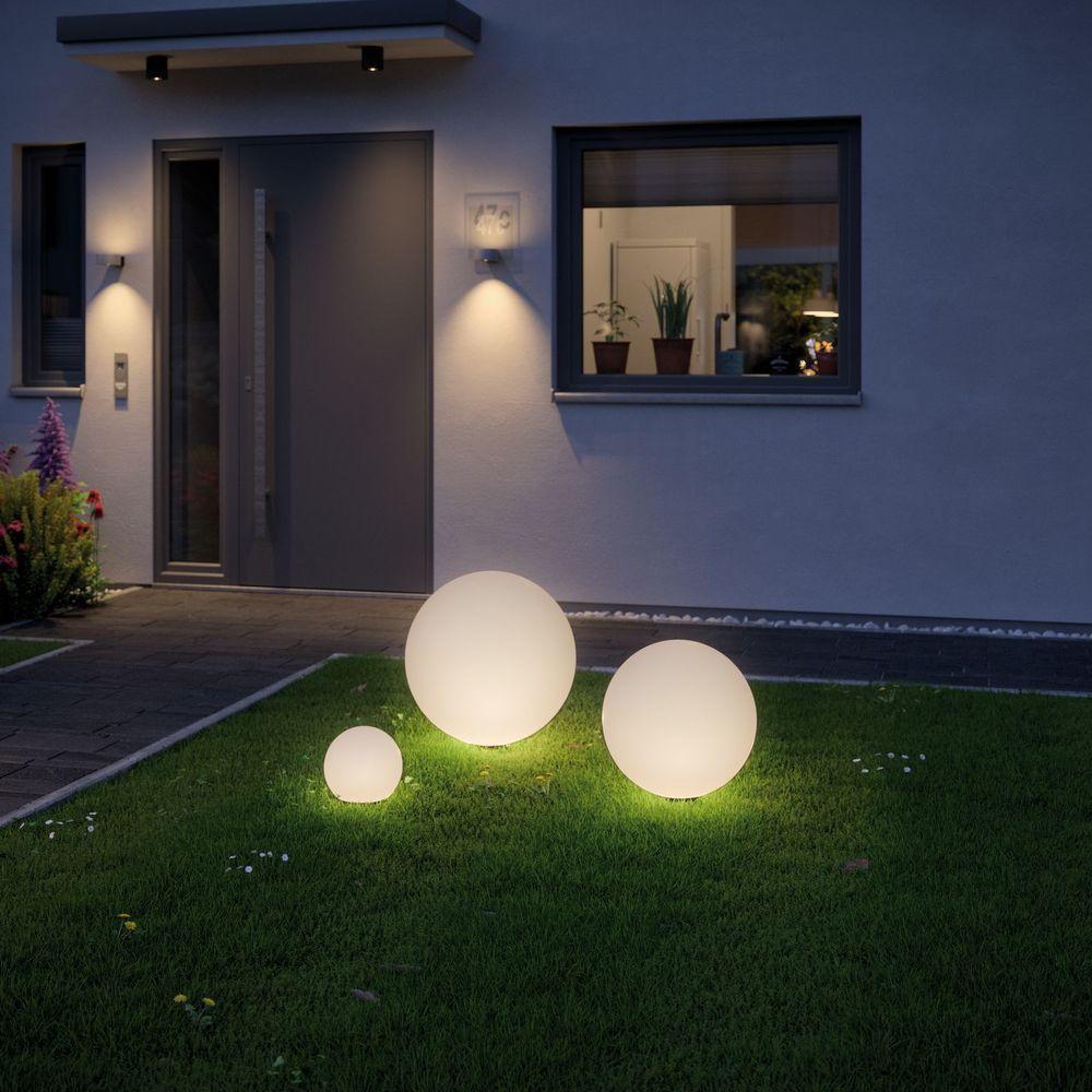 Beleuchtung Garten Panosundaki Pin