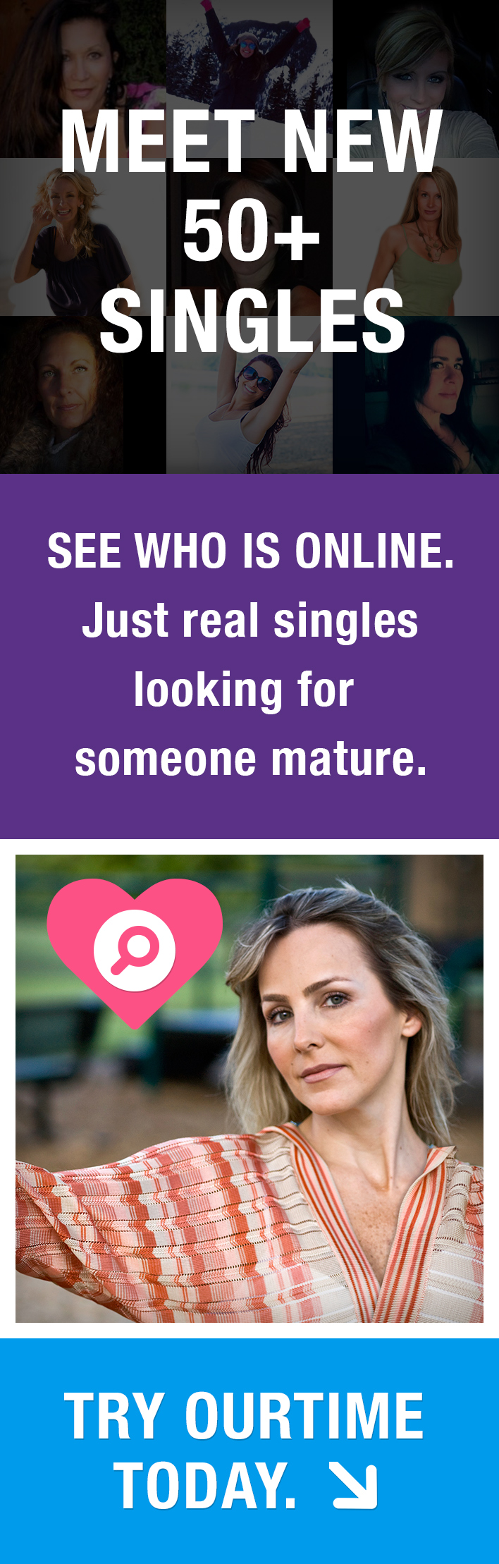 View singles in your area