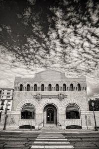 Waco Texas Photograph - Dr Pepper Dreams by Stephen Stookey