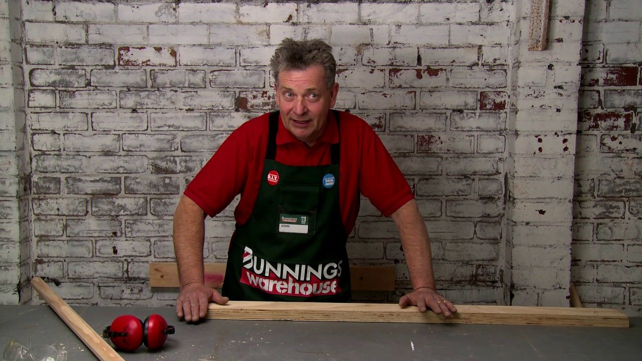 How To Make A Folding Workbench D I Y At Bunnings Folding Workbench Diy Workbench Workbench
