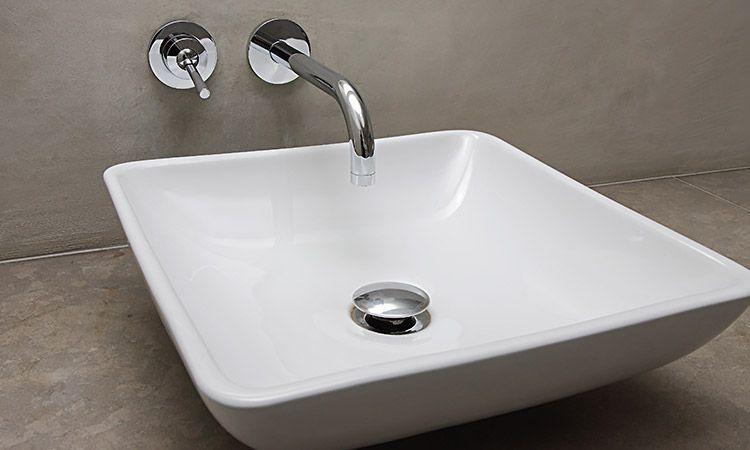 Badkamer Met Tadelakt : Tadelakt badkamer: mediterrane uitstraling badkamertips