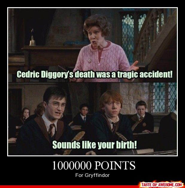Funny Birth Quotes: Harry Potter - Harry Potter