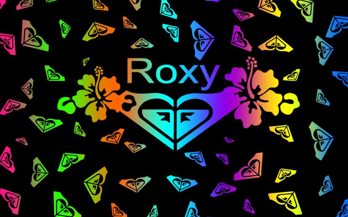 roxy logo background Google Search Fondos de pantalls