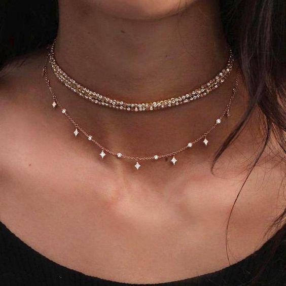 ¿Amas las joyas? ✨ NYBB ofrece accesorios económicos y elegantes.