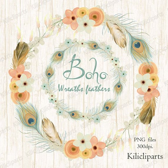 Watercolor hydrangea Wreaths, Hortensia bouquets, watercolour ...