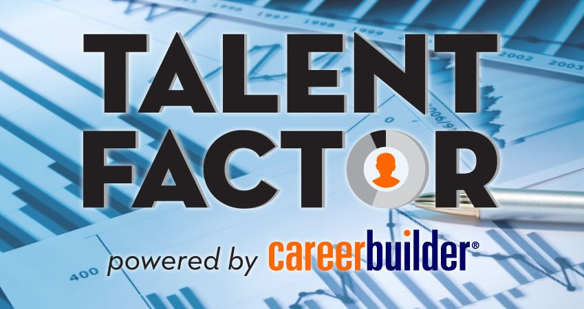 Discover a new hiring fact every monday with talent factor