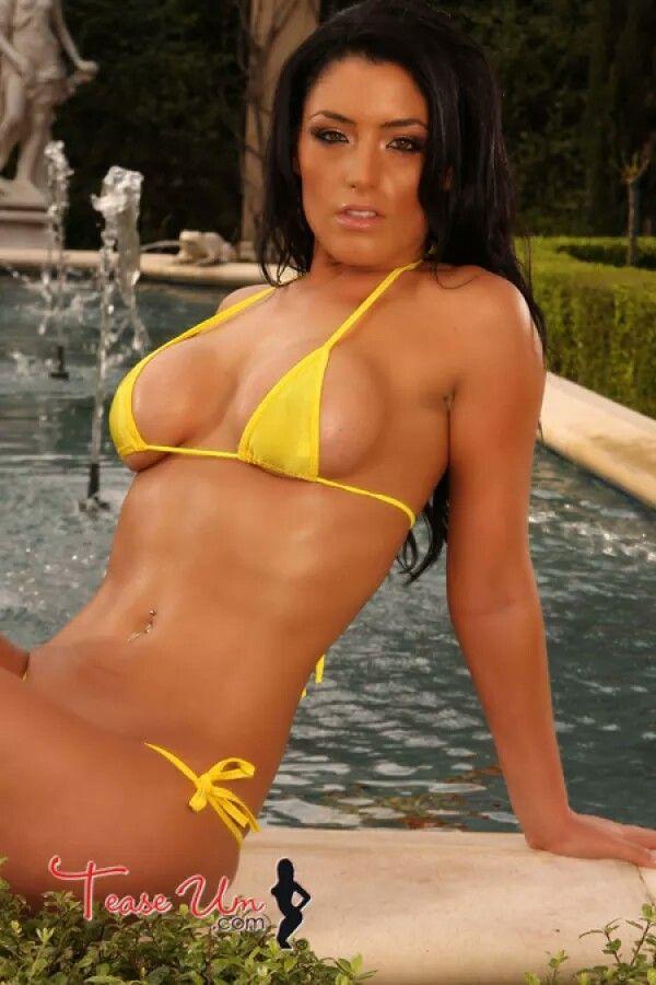 Eva marie hot naked