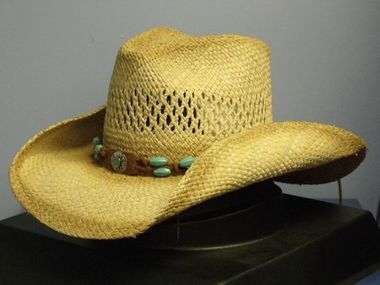 c90fd4b746d79 You Are Easy On The Eyes is a hand woven Panama straw hat from the Terri