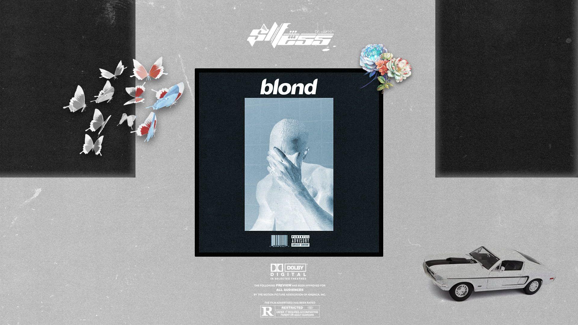 Frank Ocean Blondie Music Albums Cover Art 1080p Wallpaper Hdwallpaper Desktop In 2020 Cover Art Frank Ocean Wallpaper Pink Floyd Wallpaper