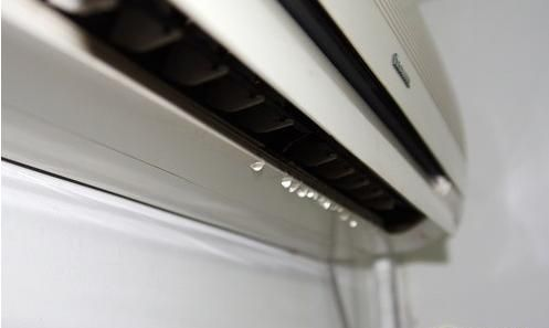 5 Reasons Why Your Aircon Is Dripping Water Aircon Water From Air Air Conditioner