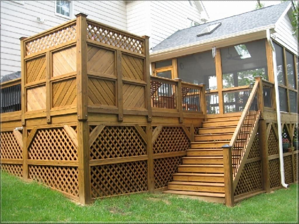 deck railing ideas for privacy pic deck railing ideas for porch