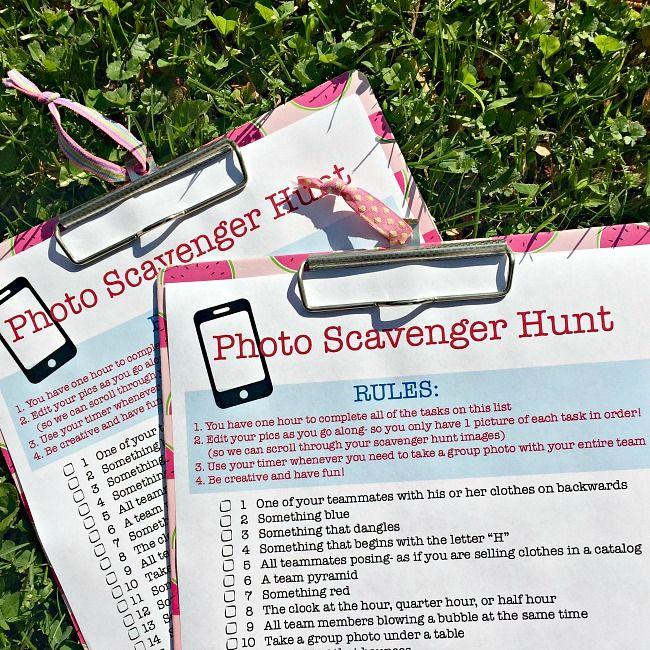 Are You Looking For A Fun Party Game Tweens That Would Be Perfect At Kids