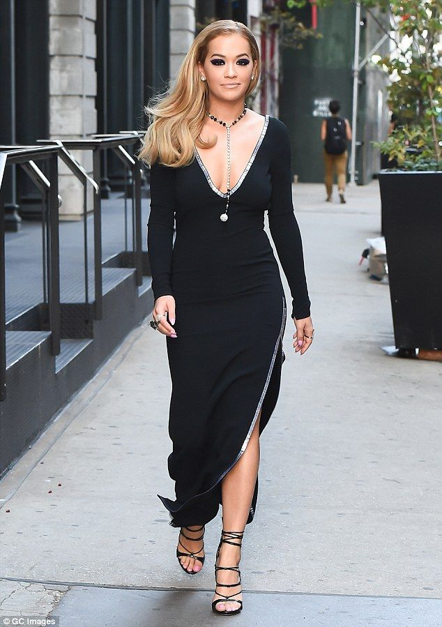 Rita Ora Full Sex Tape