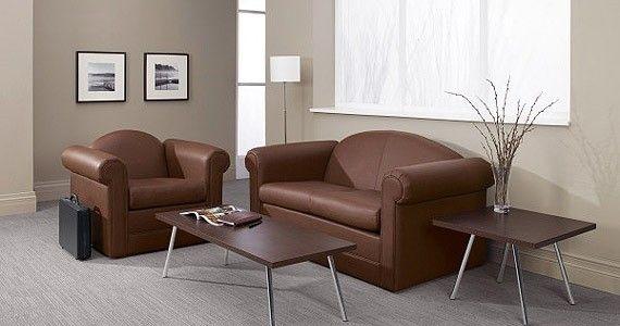 Jarvis Series Lounge Seating