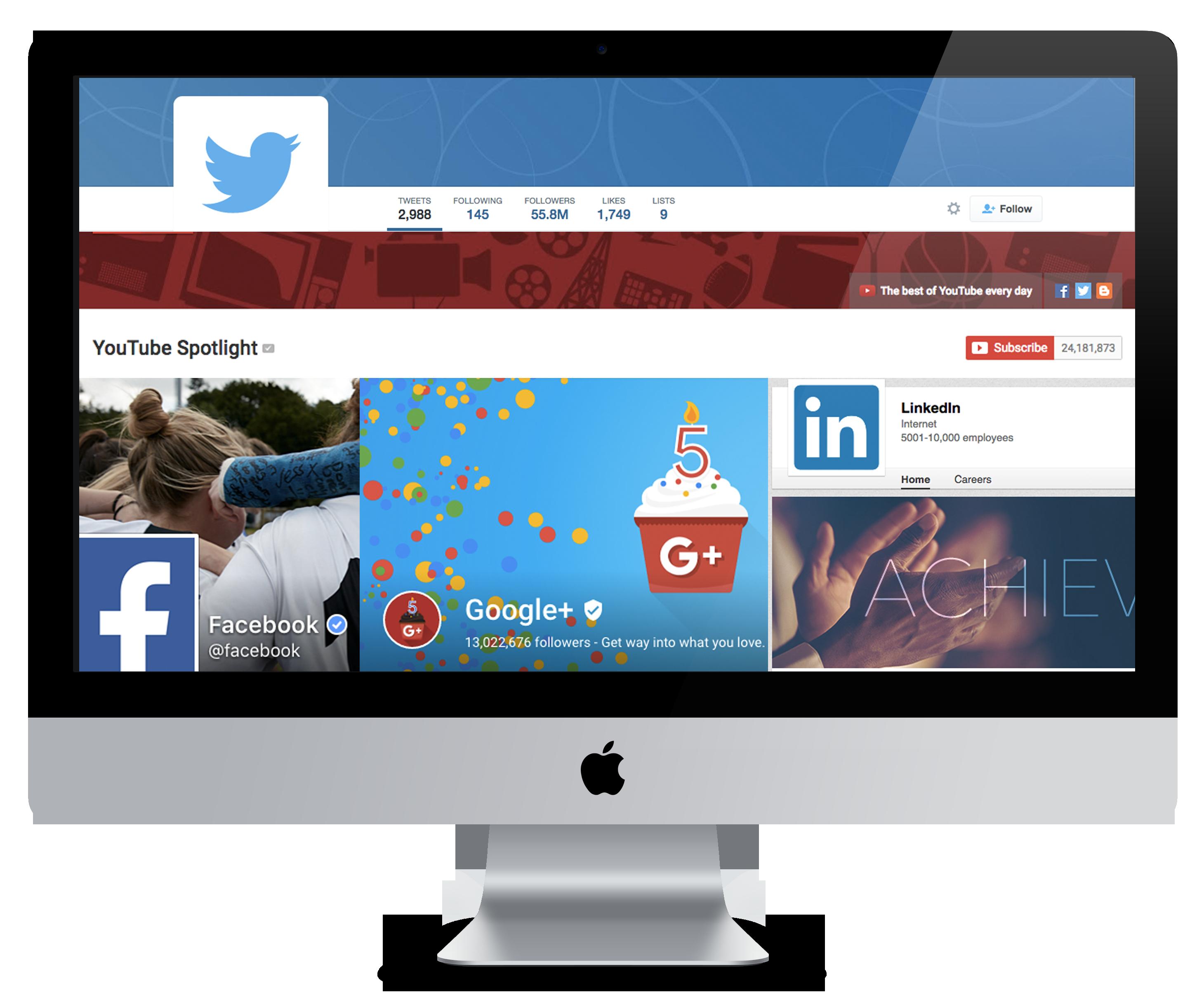 Social Media Cover Photo Templates Easily Create Beautiful Cover Photos For All Your Social Media S Free Social Media Templates Free Social Media Social Media
