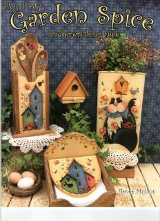 Decorative Tole Painting | renee mullins in Decorative & Tole Painting
