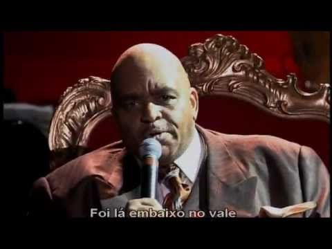 Solomon Burke - Down In The Valley (Tradução)
