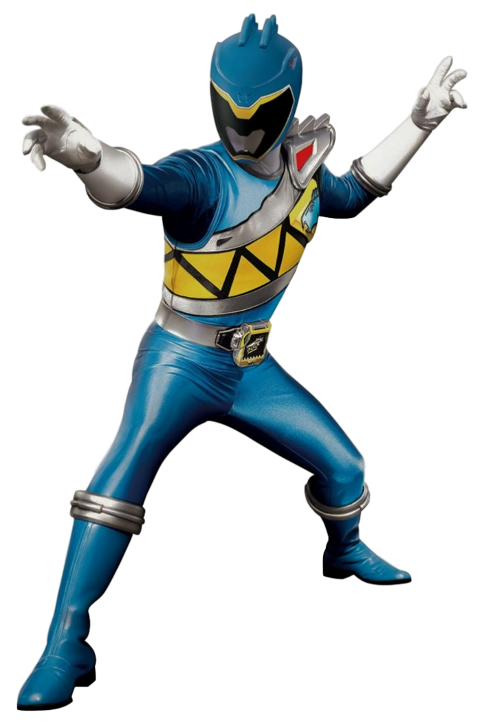 Dino Charge Blue Ranger Transparent By Camo Flauge Power Rangers Dino Charge Power Rangers Dino Power Ranger Birthday