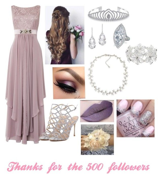 """""""Untitled #502"""" by tacosofimmortality on Polyvore featuring Eliza J, Bling Jewelry, Plukka, Carolee, M&Co and Schutz"""