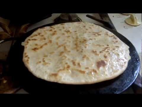 GUYANESE ROTI | Baked Goods | Roti recipe, Indian food ...