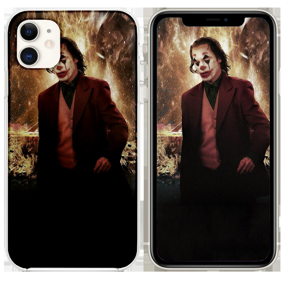 Joker 2019 Movie 4k New Iphone 11 Case And Wallpaper New Iphone Joker Joker Iphone Wallpaper