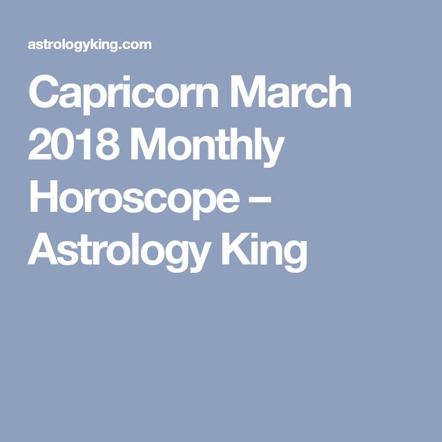 capricorn weekly horoscope 22 march