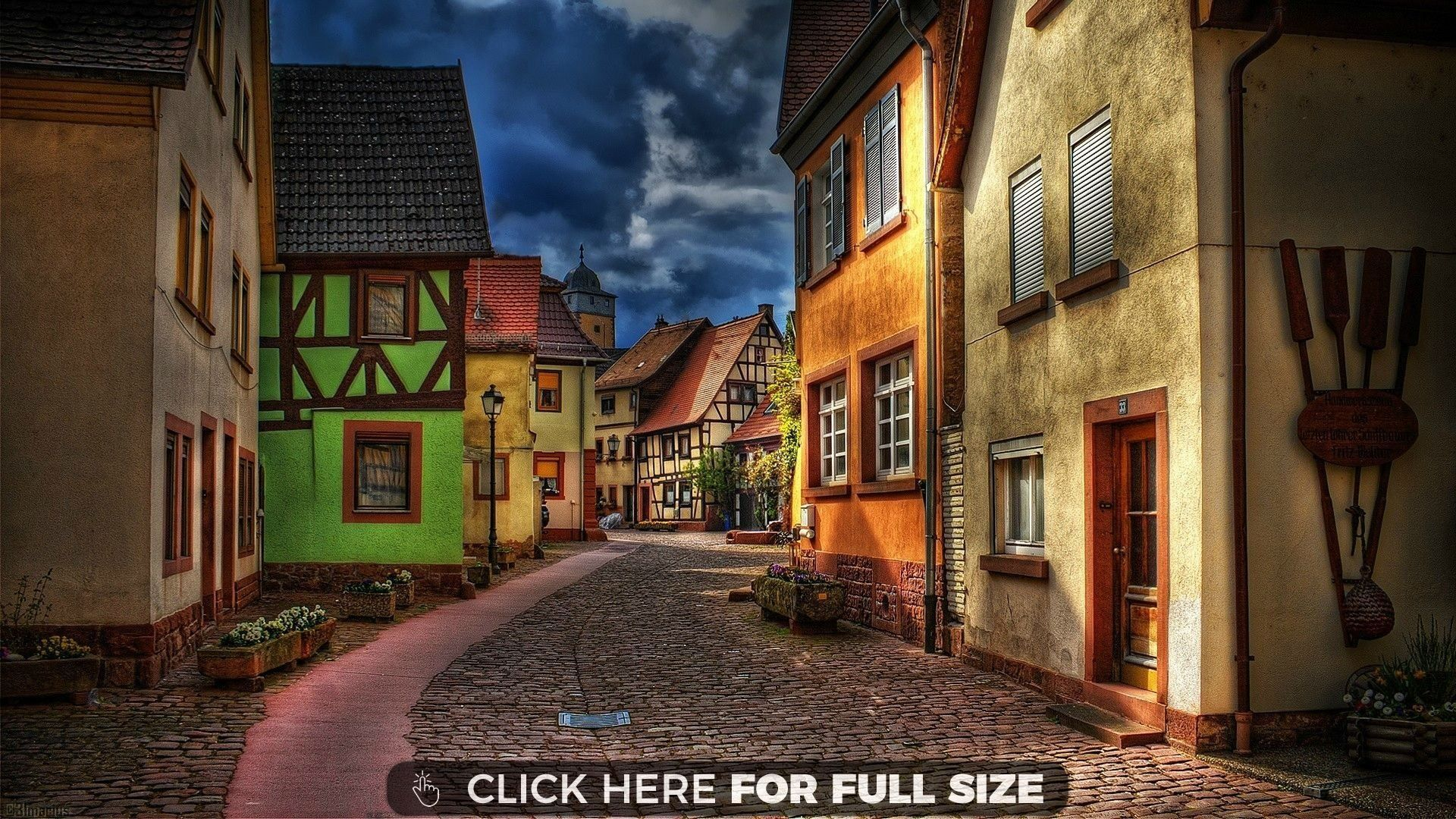 Street 4k Wallpapers For Your Desktop Or Mobile Screen Free And Easy To Download Europe Wallpaper Street Pictures World Wallpaper
