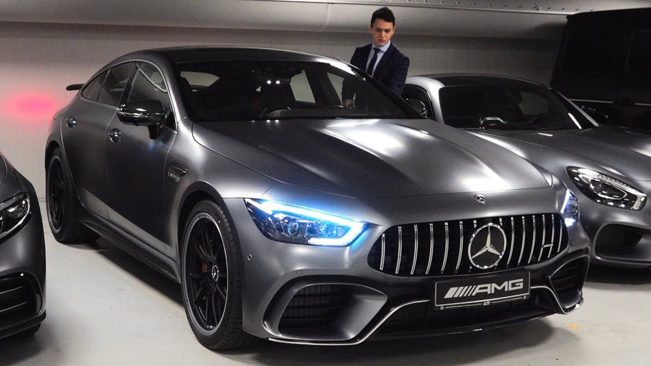 2019 Mercedes Amg Gt 4 Door Coupe Gt63s Full Review 4matic Sound Exhaust Interior Exterior Youtube Mercedes Amg Mercedes Amg