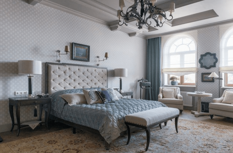 30 Awesome Victorian Style Bedroom Ideas Pinzones Modern Victorian Bedroom Victorian Bedroom Victorian Bed