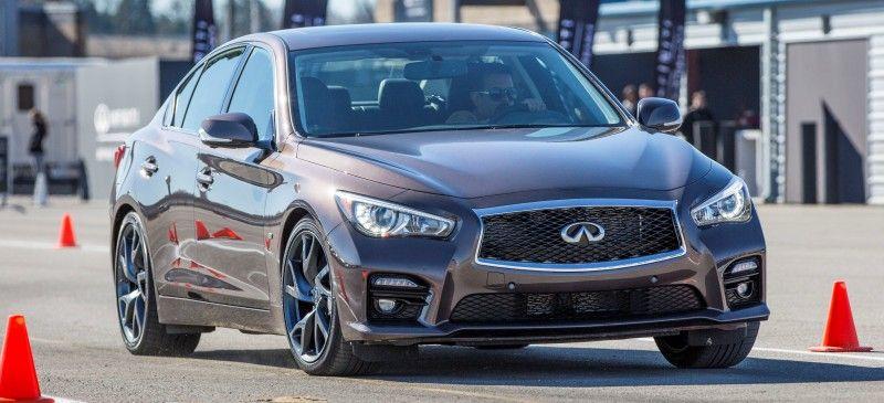 2015 Infiniti Q50 Premium Texas Direct Auto 2015 Premium
