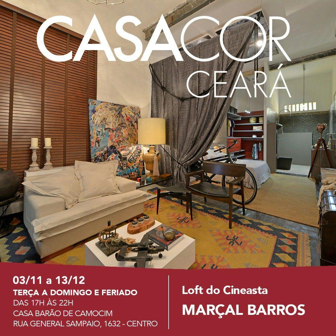 Casa Cor Ceará