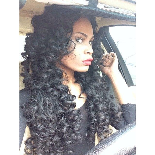 Photo Taken By Maya Business On Instagram Pinned Via The Instapin Ios App 03 19 2014 Hair Styles Haute Hair Gorgeous Hair