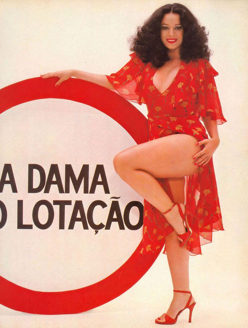 Pin em Sonia Braga