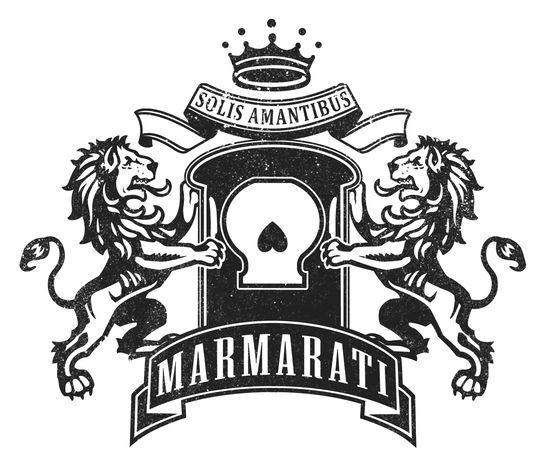 Core Design wax impression logo.