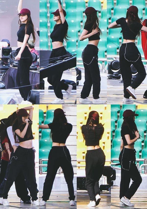 Baju Dance Korea