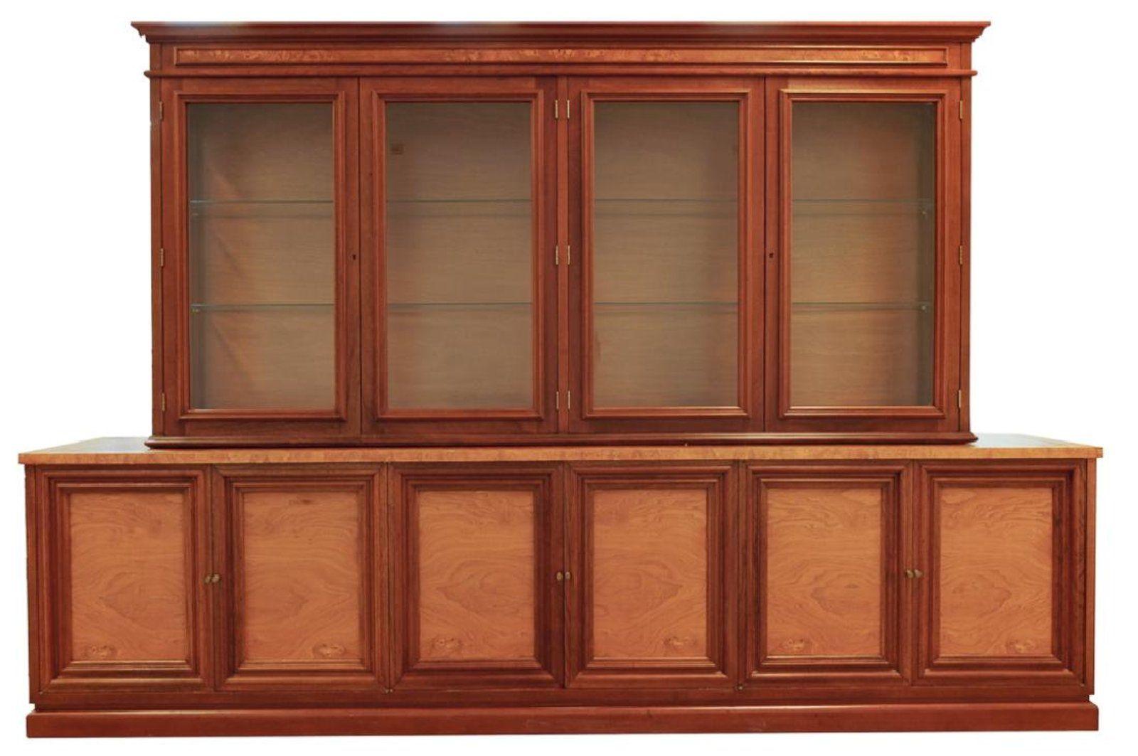 Custom Display Cabinet, Illuminated