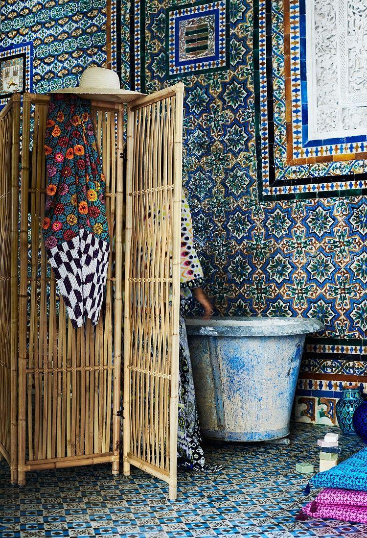 Ikea jassa bohemian global collection niceee pinterest
