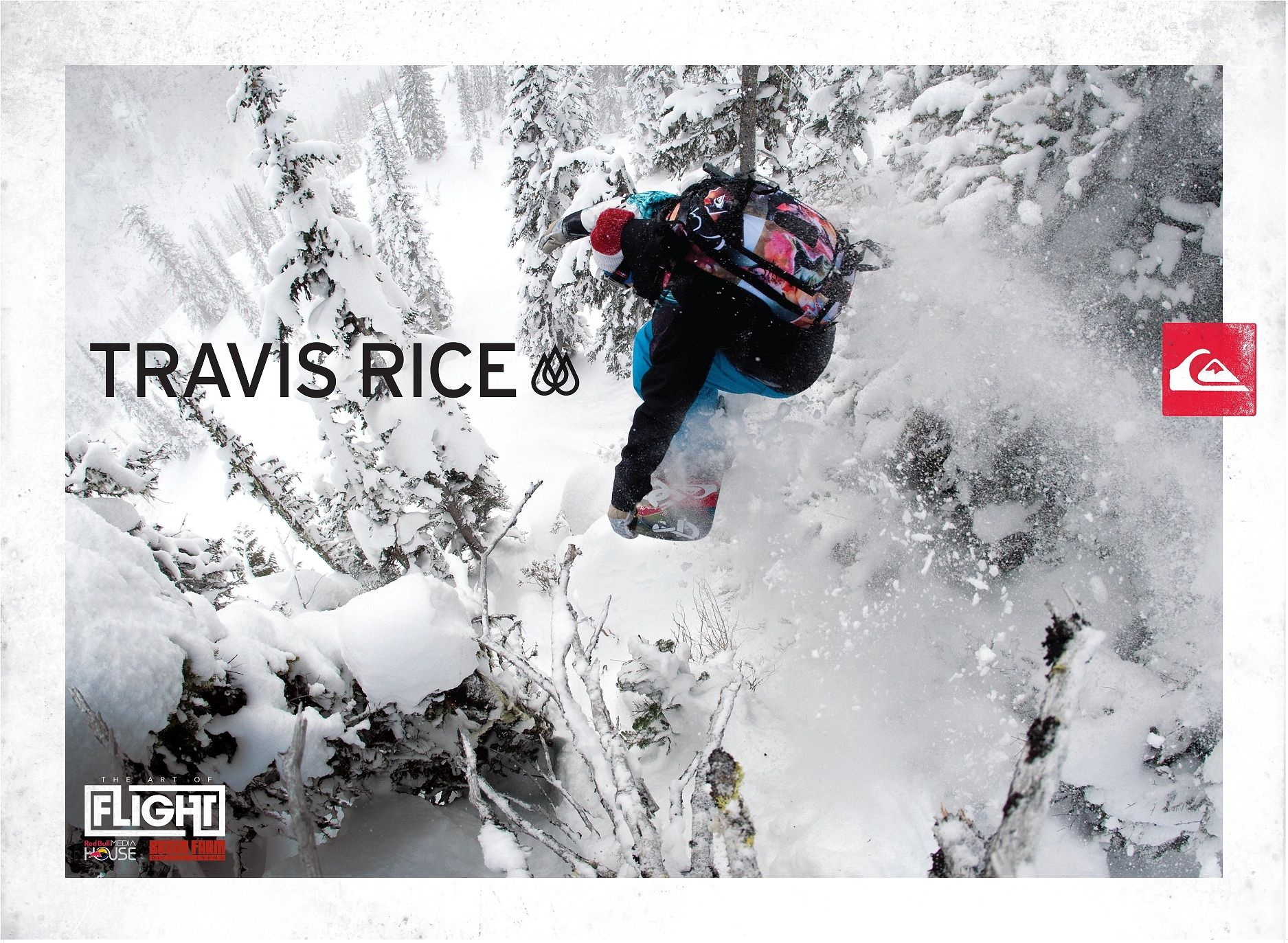 Travis Rice Wallpaper Awesome Travis Rice The Art Of Flight Wallpaper Snow Surfing Snowboarding Travis Rice